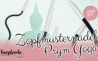 Prym Yoga-Nadel