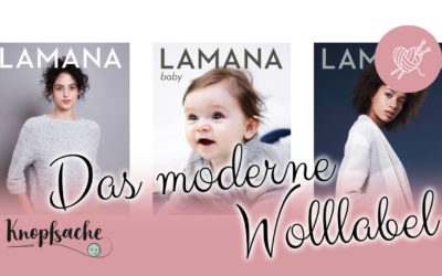 LAMANA – das moderne Wolllabel