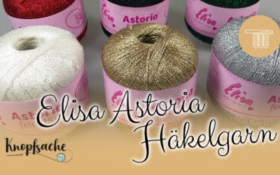 Elisa Astoria Häkelgarn