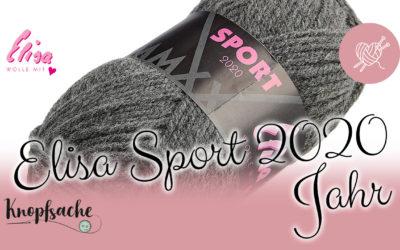 Das Elisa Sport 2020 Jahr