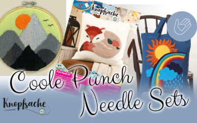 Coole Punch Needle Sets