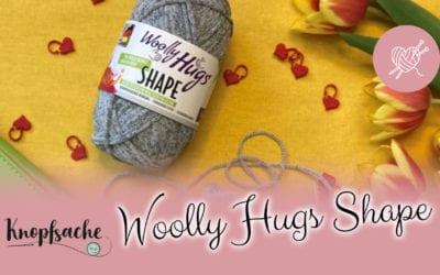 Woolly Hugs Shape